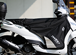Manta invierno - A06911 - Peugeot Motocycles
