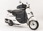 Manta invierno - A09009 - Peugeot Motocycles