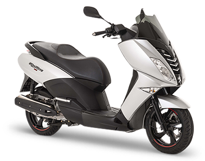 CITYSTAR 200 RS - CT200LCSYXS2 - Peugeot Motocycles