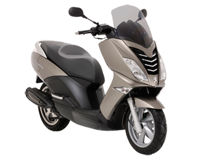CITYSTAR 200 ACTIVE - CTS200LCSYH8 - Peugeot Motocycles