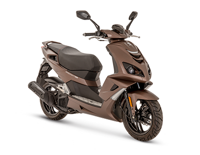 SPEEDFIGHT 125 - FIG4125LCYT2 - Peugeot Motocycles