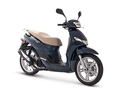 TWEET 125 - TWT125YONT1 - Peugeot Motocycles