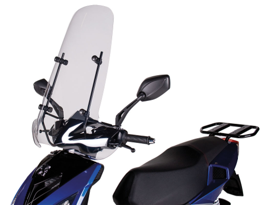Parabrisas alto Speedfight - A06102 - Peugeot Motocycles