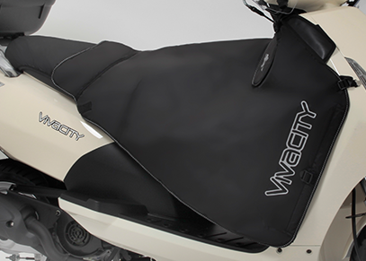 Manta invierno - A06917 - Peugeot Motocycles